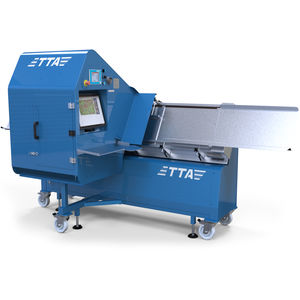 plant tray inspection machine