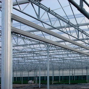greenhouse opening