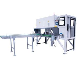 tray transplanting machine