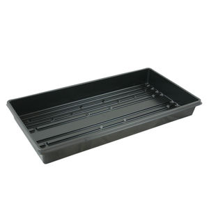 polystyrene carry tray
