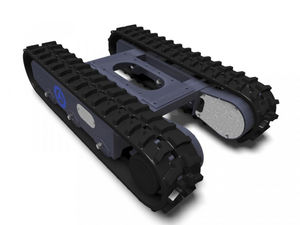 tracked chassis