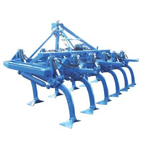 mounted field cultivator / 3-point hitch / no stop