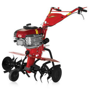 thermal walk-behind cultivator