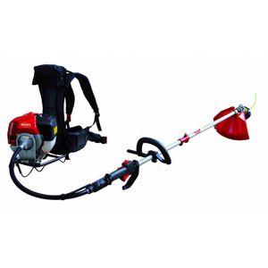 gasoline brush cutter / backpack