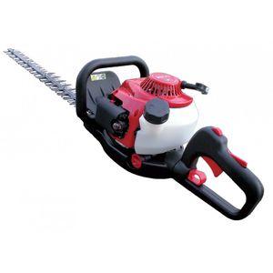 gasoline hedge trimmer / hand-held