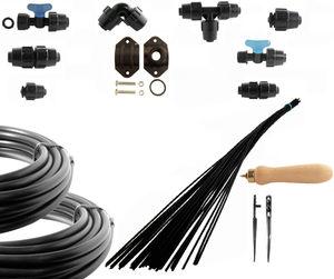 capillary drip irrigation kit