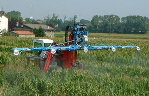 Trailed sprayer - All the agricultural manufacturers - Videos