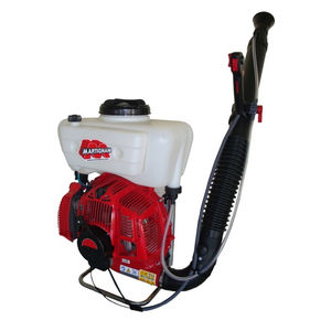 manual backpack sprayer / small farm / for herbicide / for water