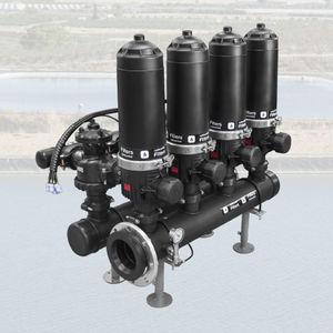 screen irrigation filter