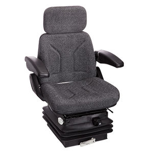tractor seat / with pneumatic suspension