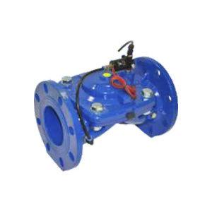 irrigation solenoid valve