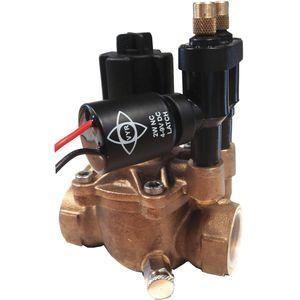 irrigation solenoid valve / 3-way