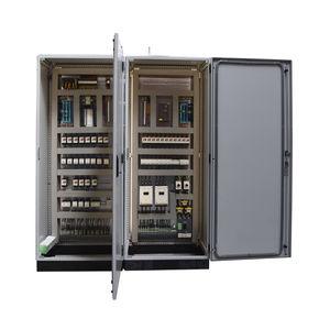 grain storage control system