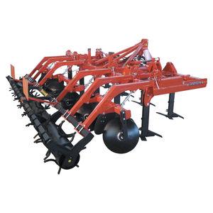 mounted field cultivator