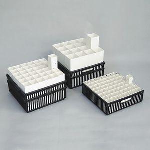 polyethylene propagation tray / plastic / reusable / recyclable
