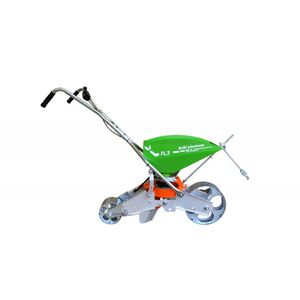 1-row manual seeder