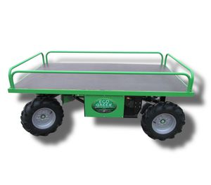 orchard platform / small farm / self-propelled / electric