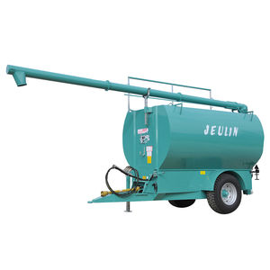 cattle automatic feeding system