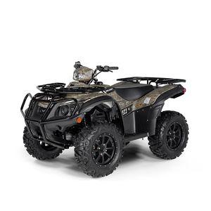 2WD ATV / gasoline engine / utility