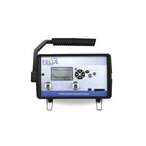 fruit analyzer / O2 / CO2 / ethylene gas