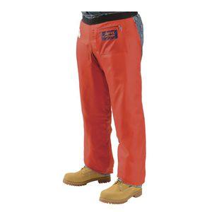 work pants / fabric / nylon / polypropylene