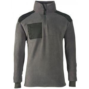 fabric pullover