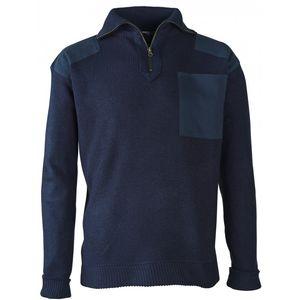 work pullover