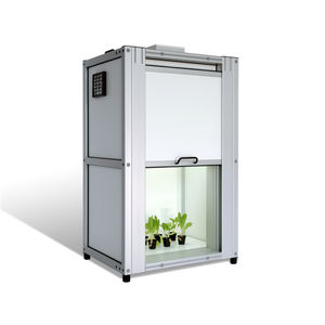 plant phenotyping robot / for laboratories / automated