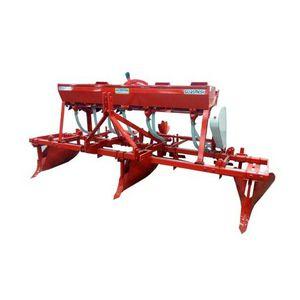 tree transplanter / automatic / 4-row / 8-row