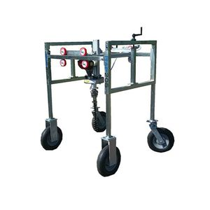 orchard pruning machine
