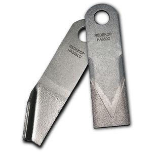 combine harvester knife