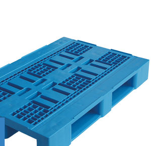 plastic pallet / lightweight / recyclable