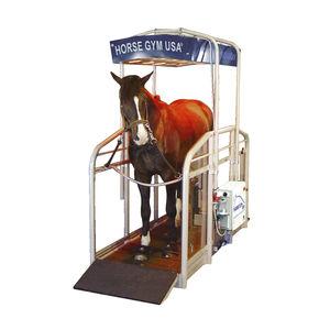 drying equine solarium