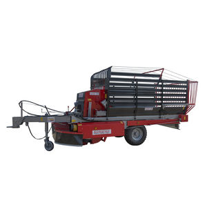 loader wagon