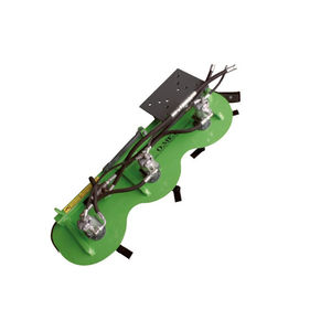 hydraulic hedge trimmer