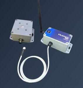 H2S gas sensor