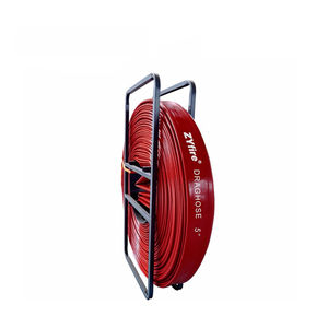 hose / irrigation / flat