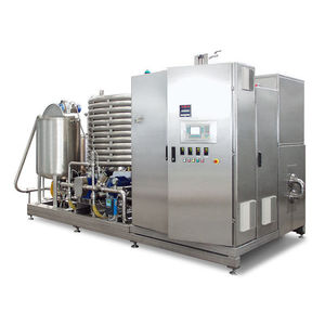fruit juice pasteurizer / for liquids / for eggs / radio frequency