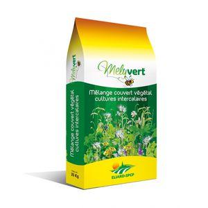 vegetation cover mixture