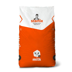 pig milk replacer / powder