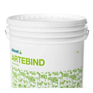 pellet binder feed additive / cattle / dry