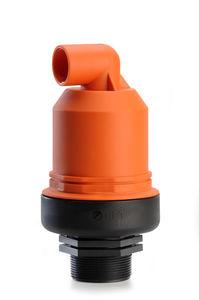 irrigation valve / air / control / air purge