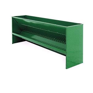lamb hay rack / metal / multi-access