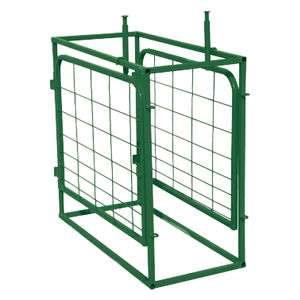 sheep sorting gate / for goats