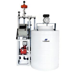 fertilizer dosing unit