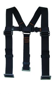 tree climbing harness / safety