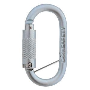 locking carabiner
