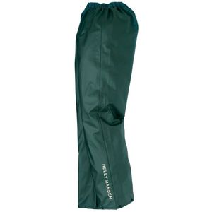 work pants / waterproof fabric / polyester / PU