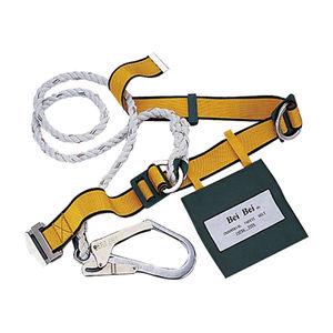 tree climbing harness / work / safety / nylon