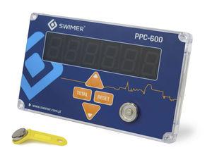 digital pump controller